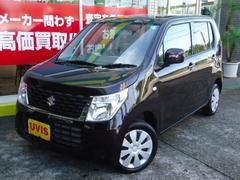 ワゴンRFX T Value車