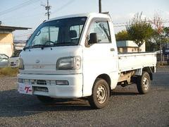 ハイゼットトラックエアコン 5MT 2WD 荷台マット