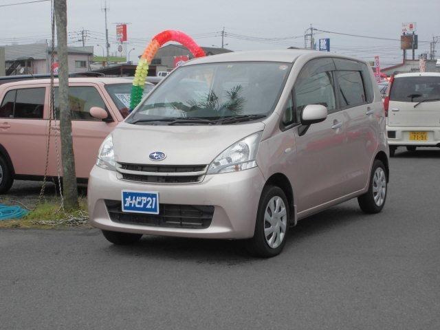 スバル ステラ LS CVT車 (車検整備付)