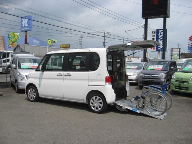 お車は0986−38−0489まで!担当 中戸です!車検費用は別途必要です。車椅子移動車