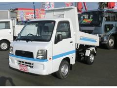 サンバートラック電動4WDダンプ