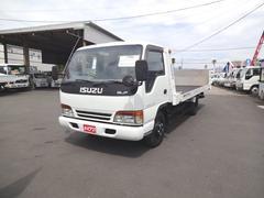 エルフトラック積載2000kg 車載専用車