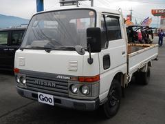 アトラストラック1.5t スパーロー 平ボディ 4速コラムMT