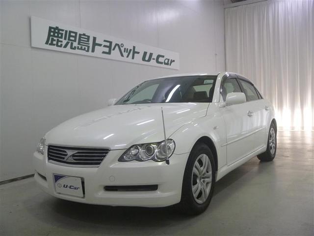 トヨタ 250G Fパッケージ ナビ TV CD