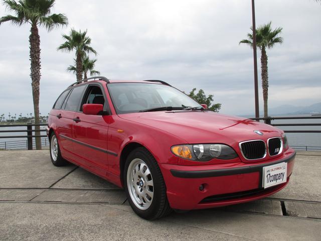 BMW 3シリーズ 318i ナビ バックカメラ (検30.12)