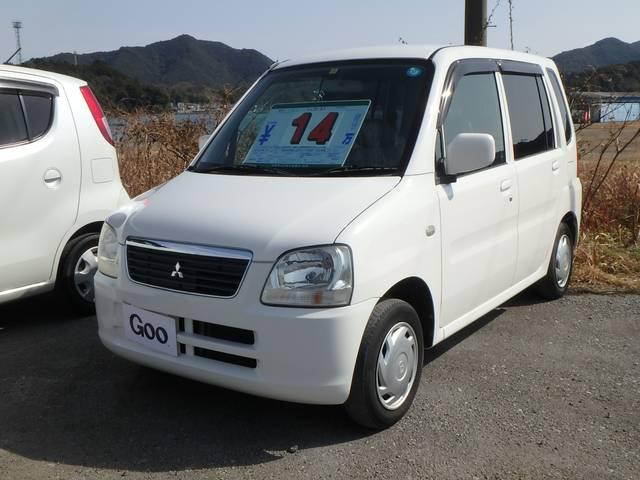 三菱 トッポBJ S キーレス (車検整備付)