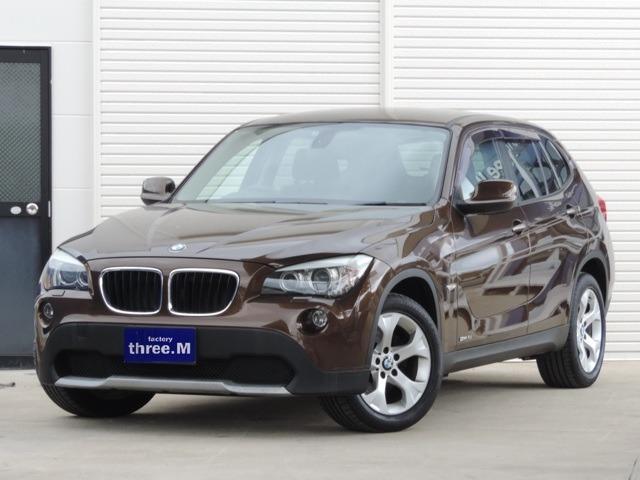 BMW X1 sDrive 18i HIDライト ミラー型ETC ...