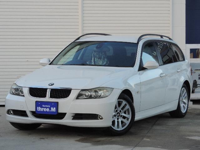 BMW 3シリーズ 320i HDDナビ フルセグTV バックカメ...