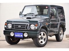 ジムニーXLリミテッド 4WD タイミングベルト交換済み