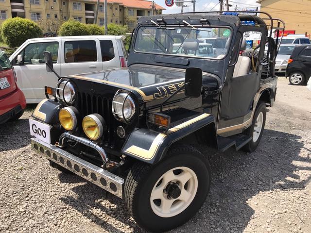 三菱 キャンバストップ ゴールデンブラック 4WD ターボ