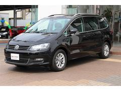 VW シャランTSIコンフォートライン 認定中古車 運賃無料キャンペーン中