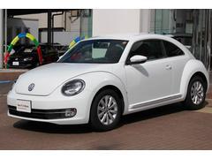 VW ザ・ビートルデザイン 認定中古車 運賃無料キャンペーン中