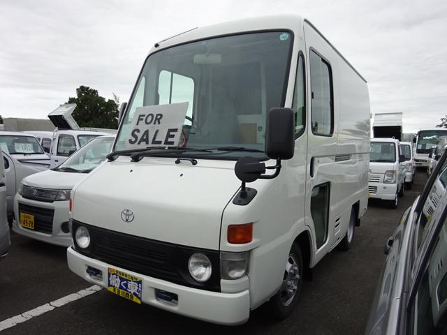 トヨタ 1.5t アーバンサポーター