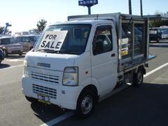 キャリイトラック移動販売 冷凍車 −5度