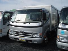 ダイナトラック3t ボトルカー Fujiボディー製