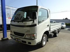 ダイナトラック1.2t 4WD 平ボディー