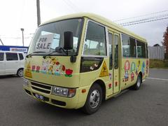ローザ幼児バス 大人3人幼児39人 オートマ