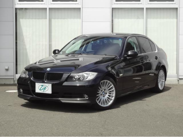 BMW 3シリーズ 323i (検29.12)