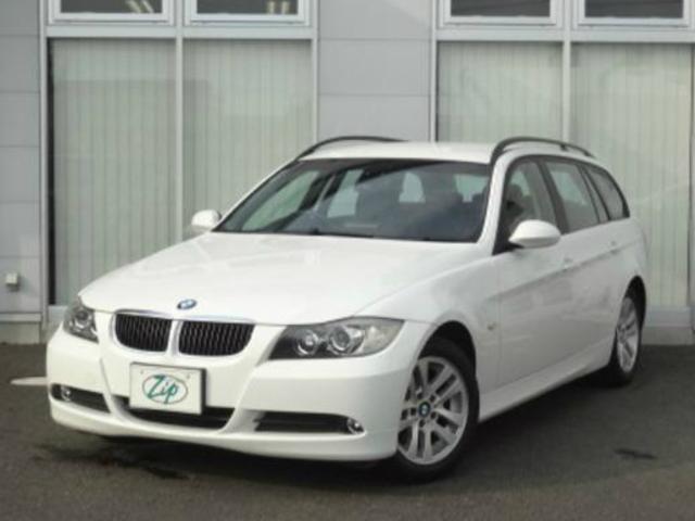 BMW 3シリーズ 320iツーリング コンフォートアクセス (検...