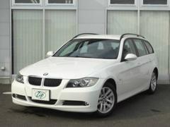 BMW320iツーリング コンフォートアクセス