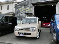 スピアーノXSラパンLOOK 4WD ナビTVタイミングチェーン