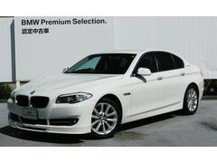 BMWアクティブハイブリッド5 ブラックレザー