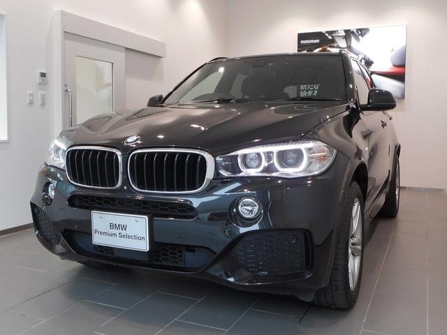 BMW X5 xDrive 35d Mスポーツ (検29.12)
