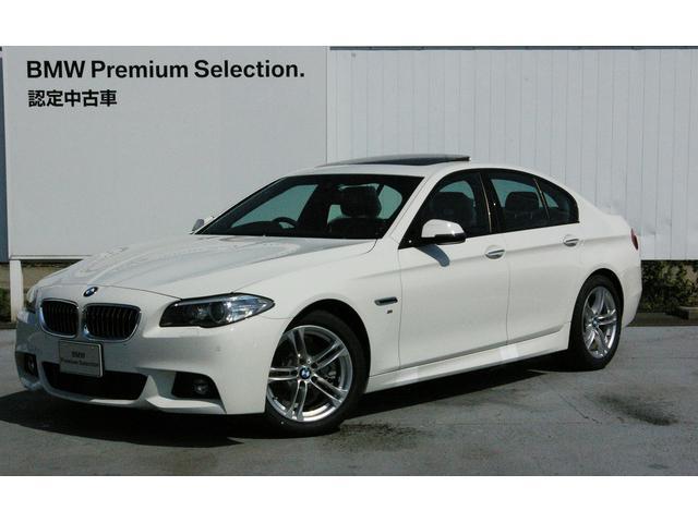 BMW 5シリーズ 523i Mスポーツ (検31.12)