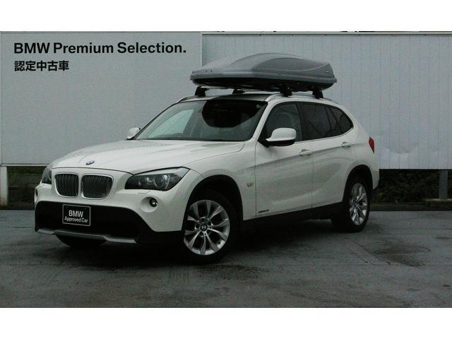 BMW xDrive 28i xライン