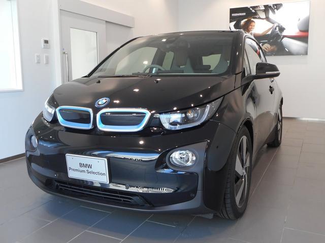 i3(BMW)ロッジ レンジ・エクステンダー装備車 中古車画像