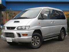 デリカスペースギア20thアニバーサリーリミテッド4WD