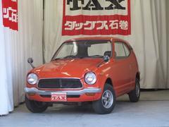 ホンダZ GT