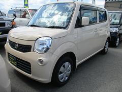 モコS FOUR 4WD