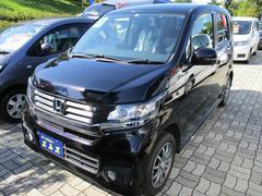 N−WGNカスタムG 4WD