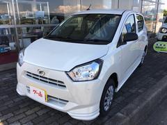 ミライースL SAIII 4WD 純正エアロパーツ
