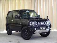 ジムニークロスアドベンチャー 社外16インチアルミ 4WD