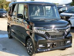 N BOXカスタムG・EX 4WD