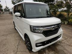 N BOXカスタムG・L 4WD