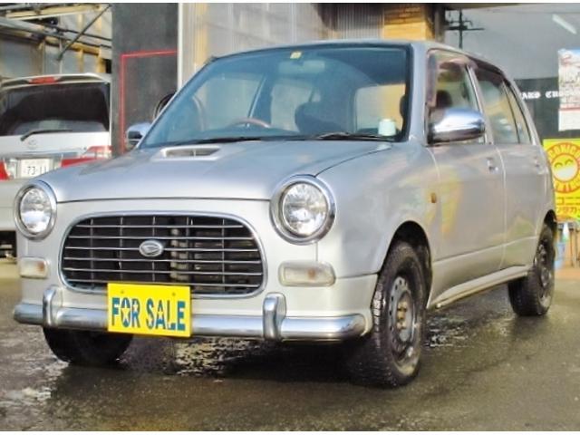 現状販売車!!整備・保証なし販売!車検28年11月まで♪支払総額25万円