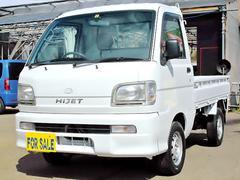 ハイゼットトラックスペシャル 切替式4WD エアコン