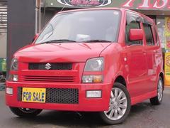 ワゴンRRR 4WD ABS ICターボ Tチェーン車
