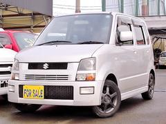 ワゴンRRR−DI 4WD ABS DIターボ Tチェーン車