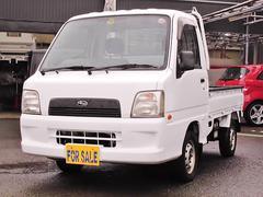 サンバートラックTB 切替式4WD エアコン パワステ
