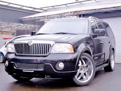 リンカーン ナビゲーターアルティメイト 4WD 1ナンバー登録車 パワーテールゲート