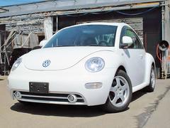 VW ニュービートルプラス  SRS レザーシート SR