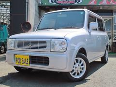 アルトラパンX 4WD ABS Tチェーン車