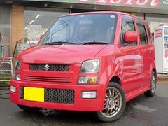 ワゴンRRR−DI 4WD ABS DIターボ