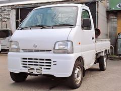 キャリイトラックKA 切替式4WD エアコン