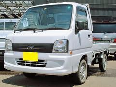 サンバートラックTC プロフェッショナル 切替式4WD エアコン パワステ