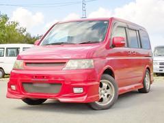 ステップワゴンスパーダ24T 4WD ABS パワースライドドア